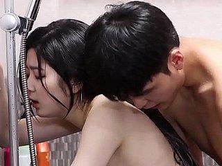 Koreanisch Brüste Heiß Mädchen Groß Hot Großen